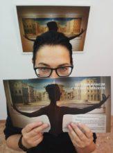 Gli scatti di Svetlana Avvakum realizzati a Urbino in mostra all'Istituto Italiano di Cultura di Mosca