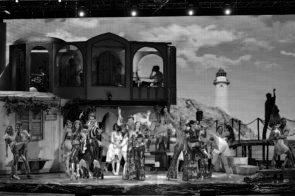 Mamma Mia! la grande produzione di Massimo Romeo Piparo nuovamente in tour