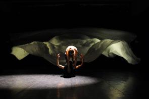 Alla Lavanderia di Collegno Sharing tra il Balletto Teatro di Torino e la EgriBiancoDanza