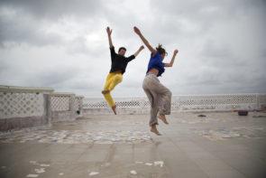 Ricerche sul corpo, tra danza e scienza: l'Axis Syllabus. Un progetto de La Soffitta di Bologna. Tavola rotonda con Frey Faust e spettacolo del collettivo Myelin Zone