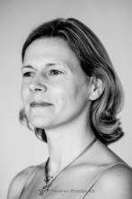 Géraldine Wiart - biografia