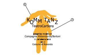 Bando Komm Tanz 2021. Progetto residenze della Compagnia Abbondanza/Bertoni