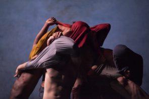 FIND 36. A Cagliari torna il Festival Internazionale Nuova Danza