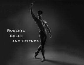 Roberto Bolle chiude il 2018 al Teatro Regio di Torino