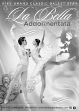 In tour in Italia il Classical Grand Ballet di Kiev con Il Lago dei Cigni, La Bella Addormentata e Lo Schiaccianoci
