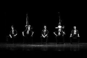 Il Balletto di Milano al Maravilia Festival con La vie en Rose… Bolero