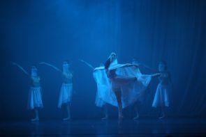 Il Balletto di Milano ne Le mille e una notte di Shéhérazade di Federico Mella e Alessandro Torrielli a Foligno