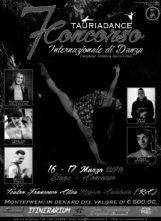 Concorso Internazionale di Danza TauriaDance