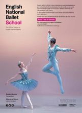 English National Ballet School di Londra. Audizioni a Roma