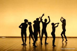 MK con Bermudas di Michele Di Stefano ai Cantieri Teatrali Koreja di Lecce