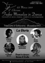 Trofeo Monselice In Danza 2019
