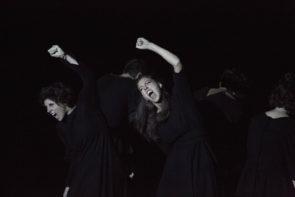 In girum imus nocte di Roberto Castello al Teatro Comunale Laura Betti di Casalecchio
