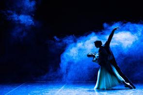 Il Balletto del Sud in tour con Serata Romantica di Fredy Franzutti
