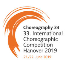 Choreography 33. The International Competition for Choreographers di Hannover (Germania)