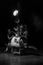 Costellazioni. Pronti, Partenza …. Spazio! di Giorgio Rossi, Savino Italiano, Olga Mascolo e Anna Moscatelli in tour a Milano, Trento e Bisceglie