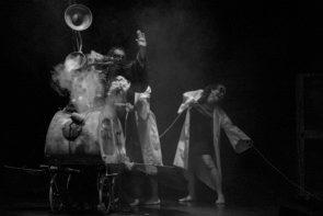 Costellazioni. Pronti, Partenza …. Spazio! di Giorgio Rossi, Savino Italiano, Olga Mascolo e Anna Moscatelli a Barletta