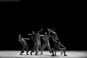 De Rerum Natura di Nicola Galli con lo Junior Balletto di Toscana al Teatro Concordia di San Benedetto del Tronto