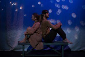 Neverland di Leonardo Diana e Lotte Lohrengel al Teatro Cantiere Florida di Firenze