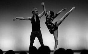 Posterino Dance Company. Workshop Audizione a Monaco (Germania)