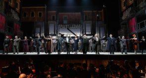 Inizia con Rigoletto e con il nuovo direttore musicale Daniele Gatti la stagione del Teatro dell'Opera di Roma al passo con i tempi.