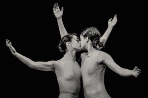 Rotterdam International Duet Choreography Competition 2019