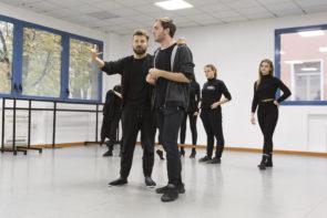 Bernstein School of Musical Theater. Audizioni e borse di studio per l'anno accademico 2019/2020.