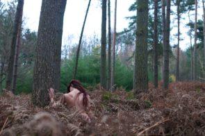 Le radici del corpo,prima tappa del progetto Genealogia diLuna Cenere. Chiamata pubblica per danzatori e non professionisti
