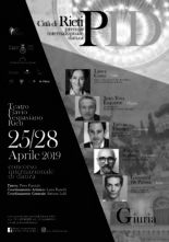 Premio Internazionale Danza Città di Rieti 2019