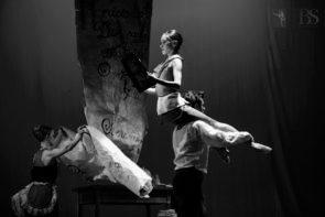 Audizione Teatrul de Balet Sibiu per danzatori e danzatrici per la stagione 2019-2020 (Romania)