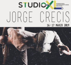 Workshop con Jorge Crecis