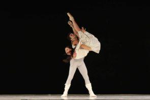 Balletto di Milano in tour con Romeo e Giulietta di Federico Veratti e Marco Pesta