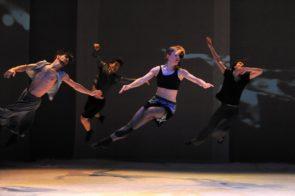 Fondazione Egri per la Danza. Audizione Compagnia EgriBiancoDanza per danzatori e danzatrici