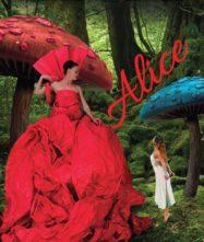 Momix: debutto a Roma per Alice di Moses Pendleton. Anteprima a Vicenza. In tour anche a Trieste, Cremona e Torino