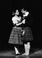 Antonella Boni cerca nuove collaborazioni con scuole di danza