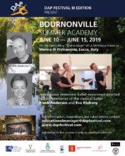 Bournonville Summer Academy