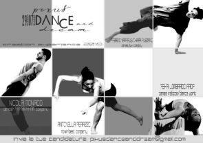 Creation Experience nell'ambito di Pixus Dance and Dream 2019. Call per laboratori coreografici gratuiti