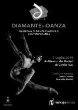 DIAMANTEinDANZA 2019. Rassegna di danza