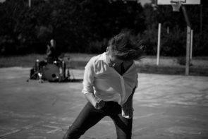 Al PimOff di Milano anteprima di Himalaya_drumming di Chiara Frigo