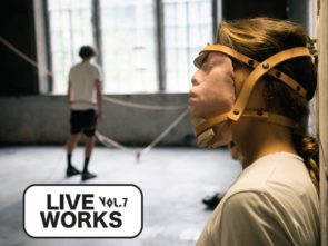 LIVE WORKS Vol.7. Open call di Centrale Fies art work space