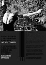 #New Dance Generation.  Contest di danza contemporanea