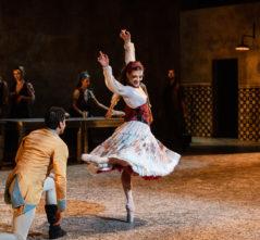 Una nuova Carmen, firmata da Jiří Bubeníček, per il Balletto del Teatro dell'Opera di Roma.