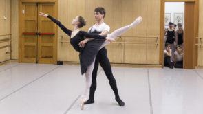 Scuola di Danza del Teatro dell'Opera di Roma: Lezione Aperta degli allievi al Teatro Costanzi