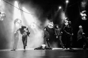 Audizione con Johannes Wieland | Staatstheater Kassel 2019 (Germania)