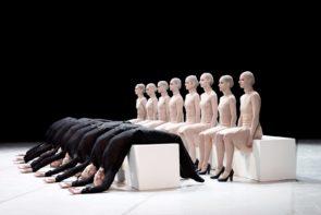 Il Balletto del Teatro Nazionale Sloveno di Maribor in Sagra della primavera e Stabat Mater di Edward Clug per la prima volta al Teatro Sociale di Como