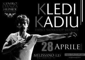 Stage con Kledi Kadiu