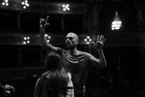 Come Alive Silvayn Groud fa ballare il pubblico del Teatro Massimo
