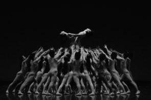 Il Tokyo Ballet torna alle Terme di Caracalla con Bayadère di Natalia Makarova, Tam-Tam et percussion di Félix Blaska e Le sacre du printemps di Béjart