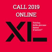 Vetrina Giovane Danza d'Autore. Call 2019 di Anticorpi XL