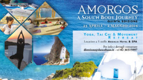 Amorgos 2019: yoga_tai chi & movement retreat