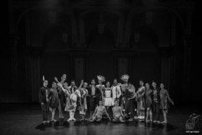 IlRoyal Ballet Fehérvár, Balett Színház, cerca un maître de ballet e ripetitore (Ungheria)